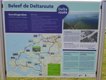 Deltaroute