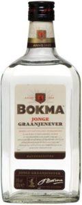 Jenever-Bokma