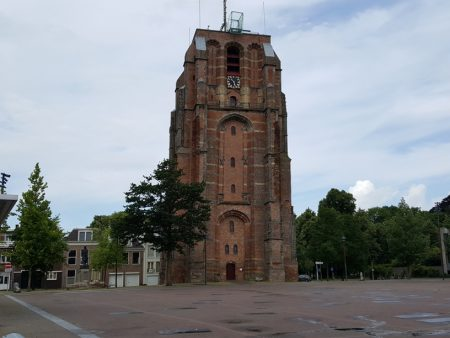 1.1 Leeuwarden
