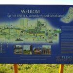 オランダの世界遺産の一つ Schokland へ行ってみた
