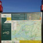 小川、せせらぎ、小島が入り組んで作る緑の迷路 De Biesbosch 国立公園