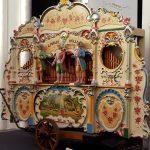陽気な音楽であふれるオルゴール博物館