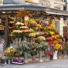 オランダ 花の国 簡単会話 花束を作ってもらおう